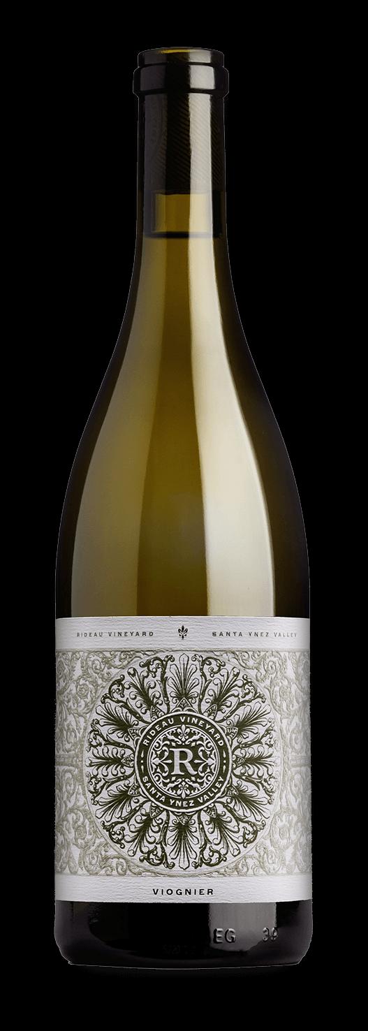 Bottle of Rideau Estate Wine