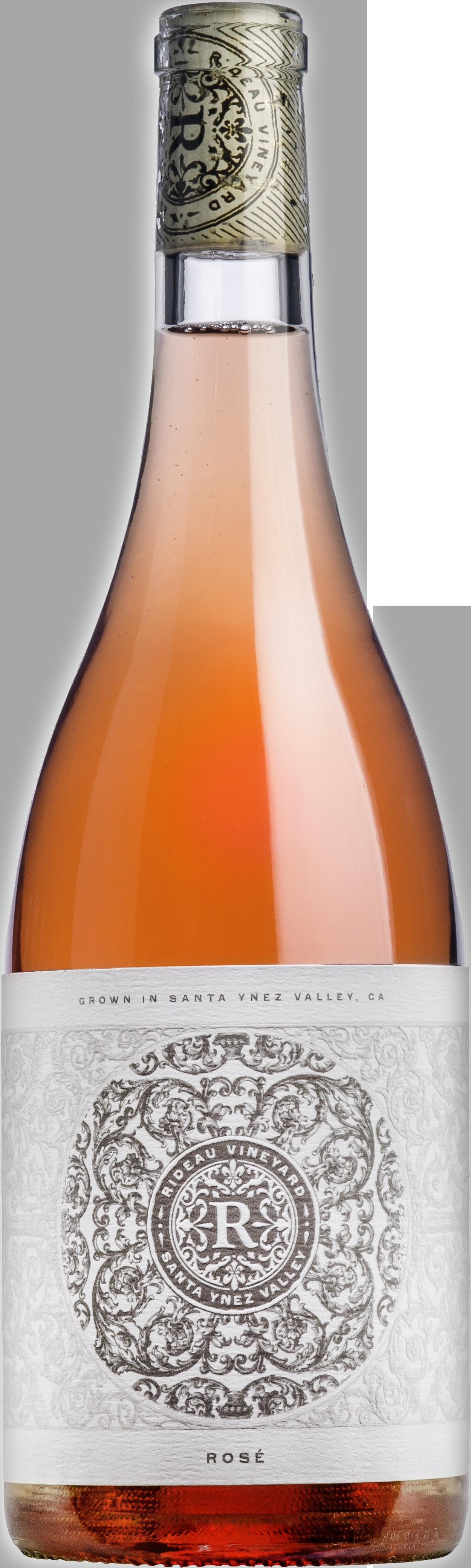 Bottle of Rosé Gift Set